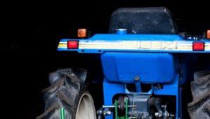 Характеристики фрез для мини-трактора и советы по их выбору