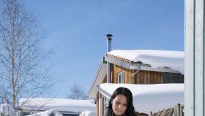 Лопаты для уборки снега: виды и советы по выбору