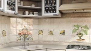 Особенности плитки Kerama Marazzi для кухни