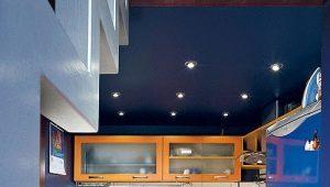 Проектирование и варианты дизайна кухни размером 6 кв. м в «хрущевке»