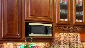 Размеры столешниц для кухни: как правильно рассчитать?