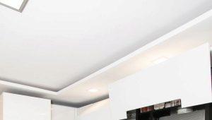 Варианты дизайна углового кухонного гарнитура для кухни размером 9 кв. м