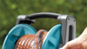 Виды и советы по выбору резиновых шлангов для полива