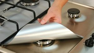Аксессуары для газовых плит