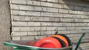 Критерии подбора строительной двухколесной усиленной тачки