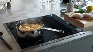 Кухонные плиты Electrolux: виды и тонкости применения