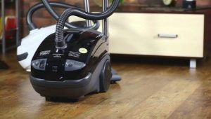 Моющие пылесосы Thomas: модельный ряд и советы по использованию