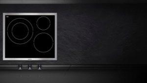 Особенности и характеристики электрических трехконфорочных плит