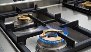 Особенности установки и подключения газовой плиты