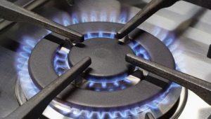 Рассекатели для газовых плит: особенности и назначение