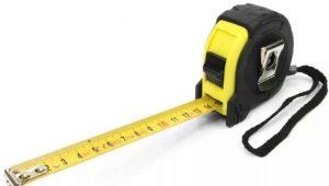 Ремонт измерительной рулетки