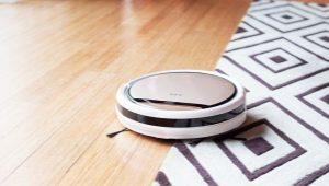 Роботы-пылесосы iLife: особенности, виды и инструкция по эксплуатации