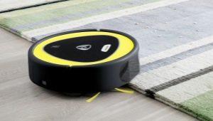 Выбираем робот-пылесос Karcher