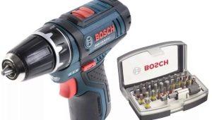 Наборы бит Bosch