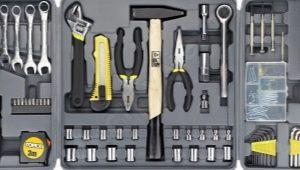 Ручные инструменты: особенности, виды, рейтинг производителей