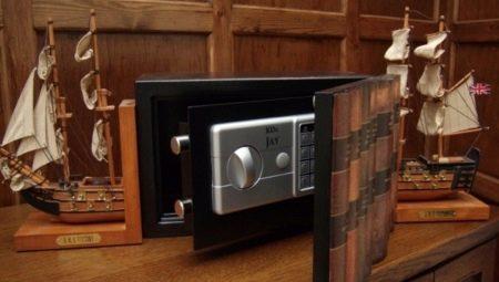 Встраиваемый сейф в стену: как выбрать сейф для квартиры с ...