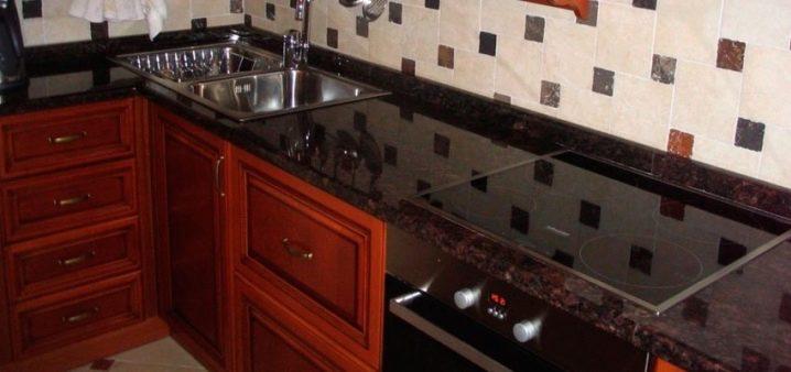 Замена столешницы для кухни: пошаговая инструкция