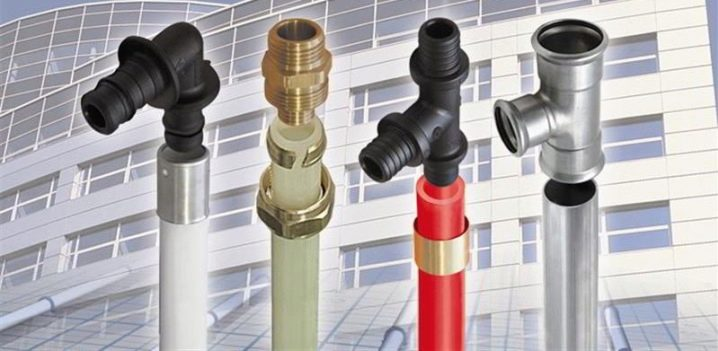 Трубы для отопления: разнообразие материалов и технология монтажа