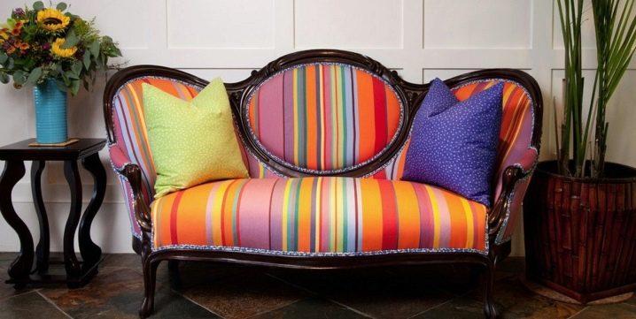 Перетяжка дивана своими руками Строительный портал
