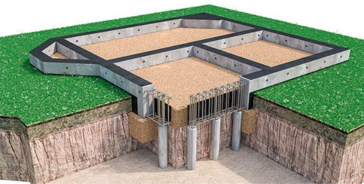 Бетон ростверковый цена бетона м500 за куб москва