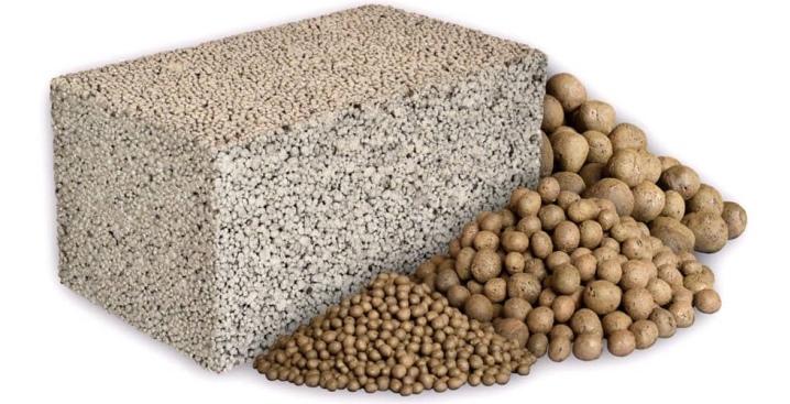 Приготовление керамзитобетона своими руками заказать бетон с доставкой цена в туле