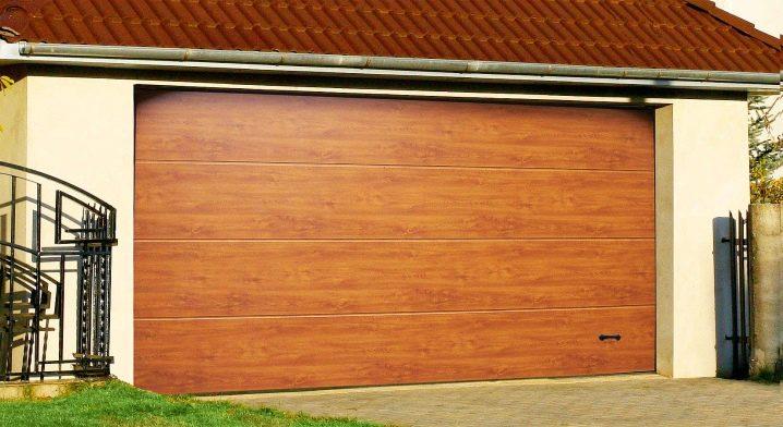 Гаражные ворота Alutech: преимущества и недостатки