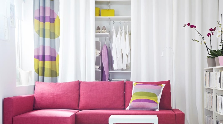 угловой диван Ikea модель монстад фрихетэн отзывы