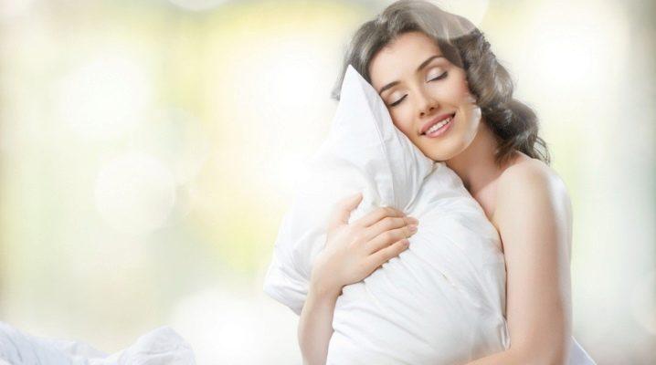 Можжевеловая подушка