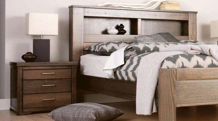 Высота кровати