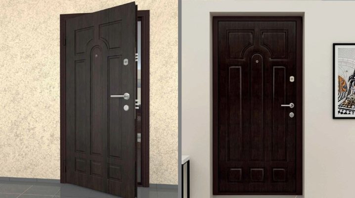 Особенности и характеристики дверей DoorHan