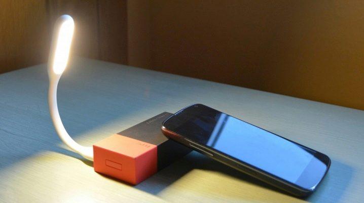 USB-лампы