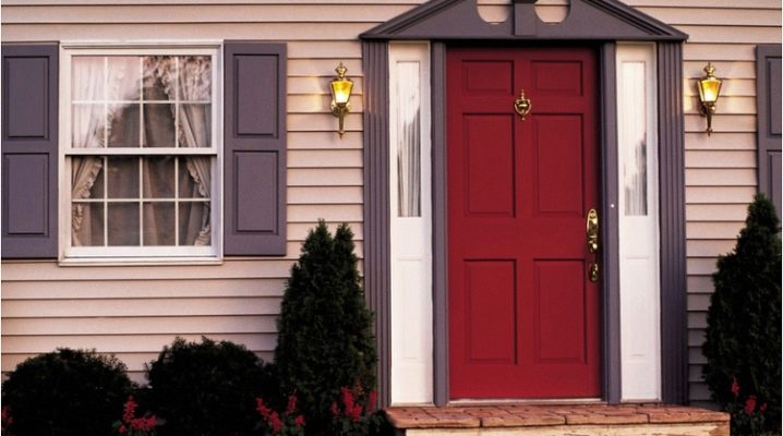 Утепленная металлическая входная дверь: как выбрать?