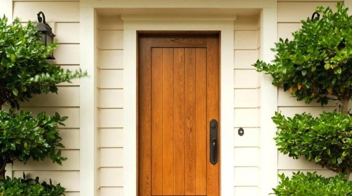 Размеры дверей и проемов стандарт