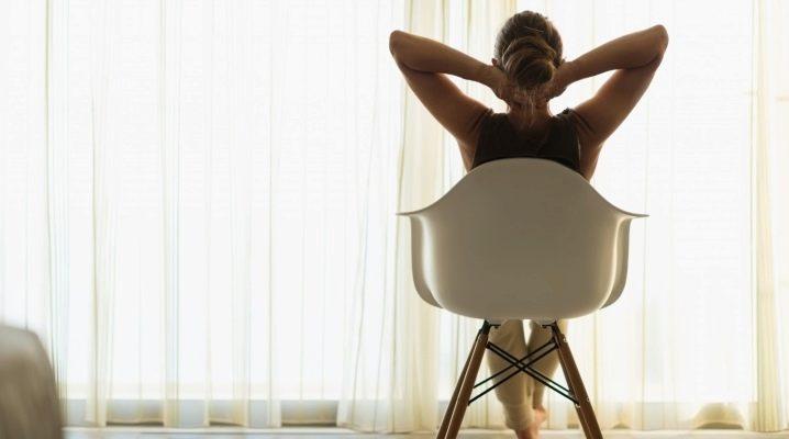 Как выбрать итальянские стулья?