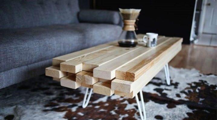 Как сделать красивый стол своими руками фото 518