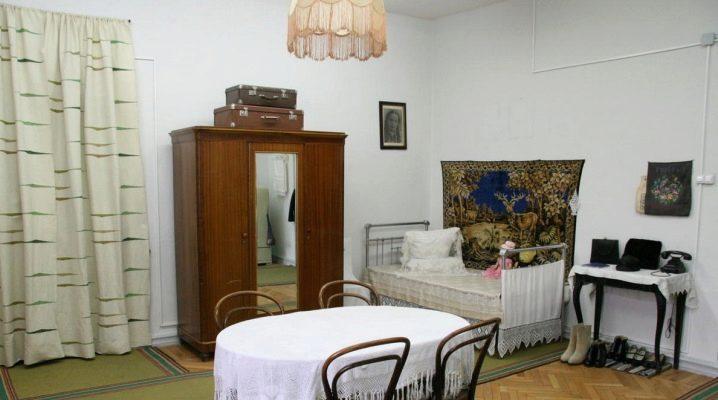 Дизайн проект 3-х комнатной квартиры 97 серии гЧелябинск
