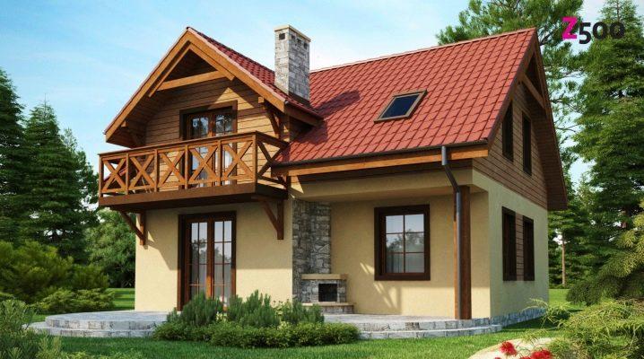 Дизайн-проект дома: особенности оформления и планировки