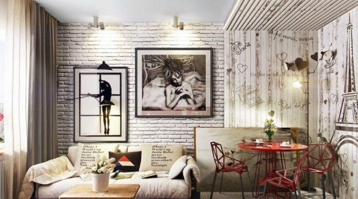 Украшаем стену в гостиной: стильные варианты декора в интерьере