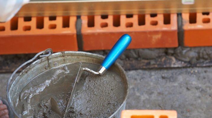 Приготовить цементный раствор самому бетон групп пятигорск