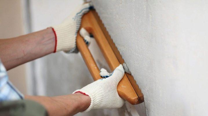 Штукатурка Волма цементная штукатурная смесь для стен расход на 1 м2 при толщине слоя 1 см отзывы