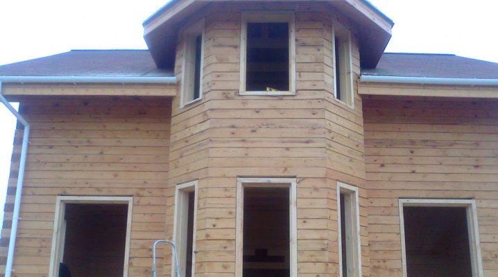 Обсада и окосячка: что это такое, разновидности, стоимость и монтаж, окосячка окон в деревянном доме
