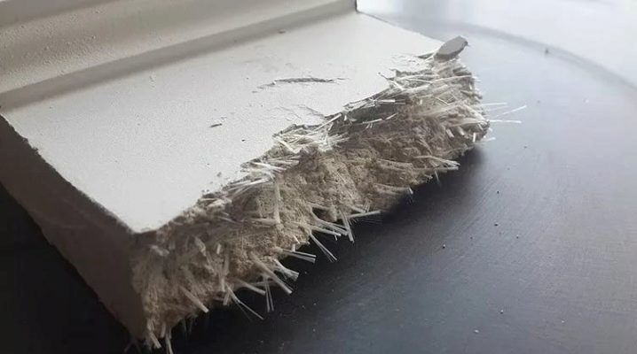 Фибробетон что ремонт бетона минск