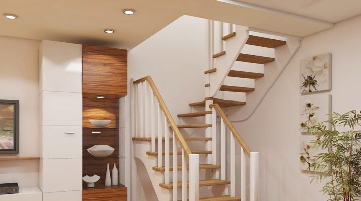 схема второго этажа в частном доме