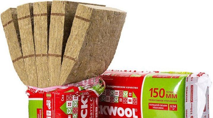 Преимущества и недостатки продукции Rockwool «Флор Баттс»