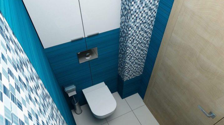 дизайн туалета с бойлером 2