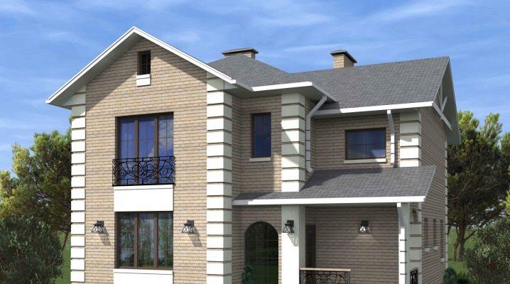 Загородный дом в стиле шале: особенности экстерьера и