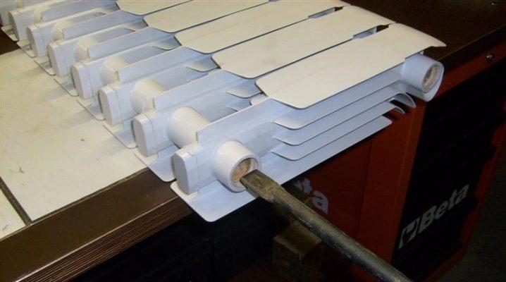 Радиаторные ключи: выбираем для сборки и разборки секций радиатора отопления, как сделать своими руками