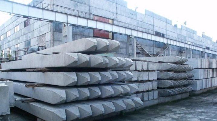 Какой бетон использовать для ленточного фундамента