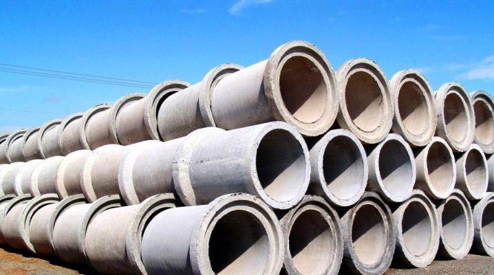 Труба из бетона шуруповерт и бетон