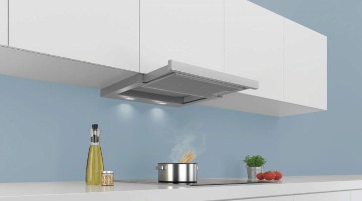 Особенности вытяжек без отвода в вентиляцию для кухни